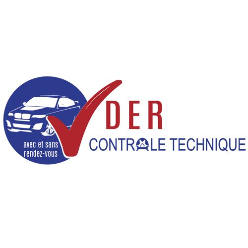 Centre de controle technique DER CONTROLE TECHNIQUE situé proche de SAINT LOUIS, 68300
